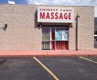 Chinese Yang Massage