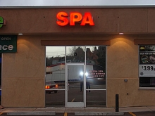 Massa Spa