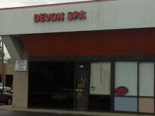 Devon Spa