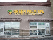 Green Palm Spa & Massage