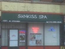 Sunkiss Massage Spa
