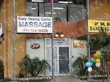 Body Healing Center