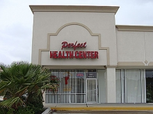 Perfect Health Center