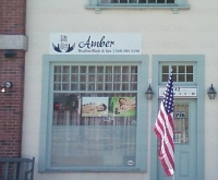 Amber Healing Body & Spa