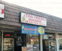 Thai Friendly Massage