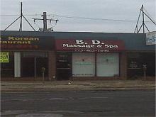 B.D. Massage Spa