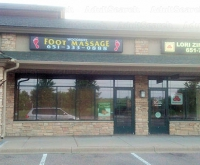 Woodbury Chinese Foot & Body Massage