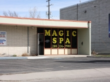 Magic Spa