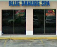 Blue Danube Spa