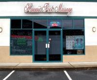 Hawaii Foot Massage