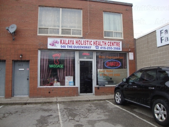 Kalaya Holistic Health Centre