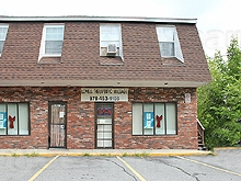 Lowell Therapeutic Massage