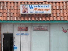 Westcoast Massage