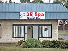 35 Spa