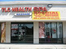 TLC Health Spa