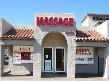 Asian massage mesa az