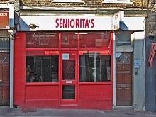 Seniorita's