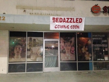Bedazzled Spa