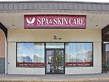 Swan Spa & Skin Care