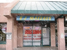 EJ Massage