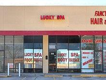 Lucky Spa