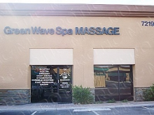 Green Wave Spa