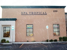 Spa Tropical