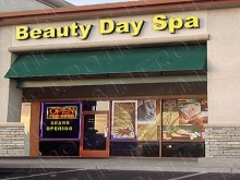 Beauty Day Spa