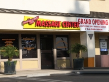 South Coast Spa Massage Center