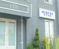 Sun Star Spa