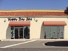 Happy Day Spa