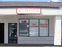 San Leandro Health Center