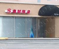 Japan Sauna