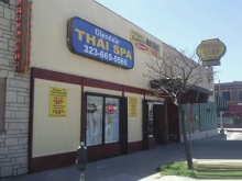 Glendale Thai Spa