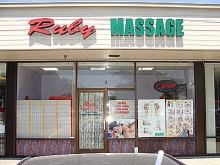 Ruby Massage Therapy