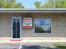 Miami Asian Massage
