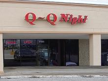 Q-Q Night Spa