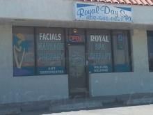 Royal Day Massage