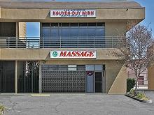 A+ Massage