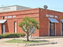 Asian massage parlor texas