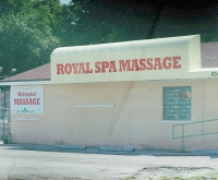 Royal Spa Massage