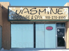 Jasmine Massage & Spa