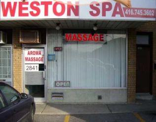 Weston Spa