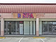 B Spa