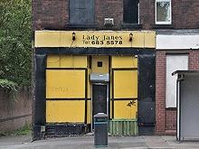 Lady Jane's