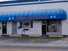 Asian Massage and Spa