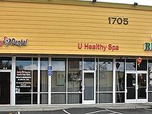 U Healthy Spa