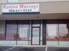 Renton Massage