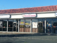 Majestic Massage Center