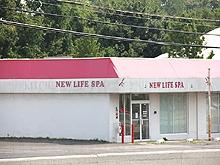 Maya. erotic massage parlors in new jersey